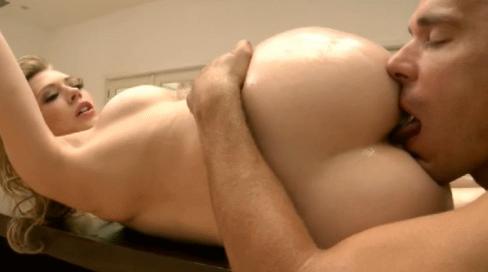 Like BIG Butts ?
